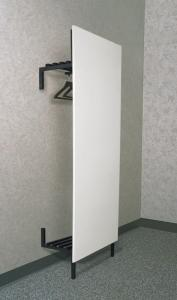 13R4L Wardrobe System