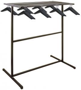 22-4 Floor Rack