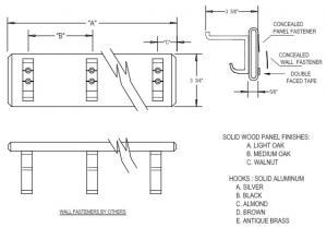 Y10 Hook Panel